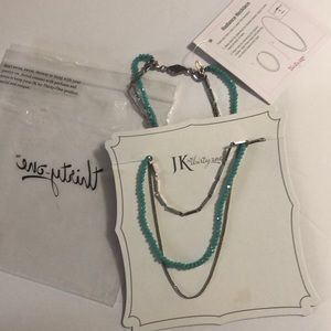 NWT Thirty One Radiance Necklace